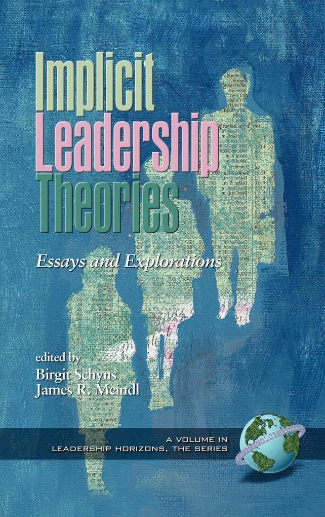 Implicit Leadership Theories als Buch