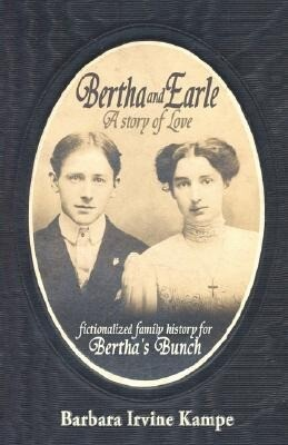 Bertha and Earle, a Story of Love als Buch