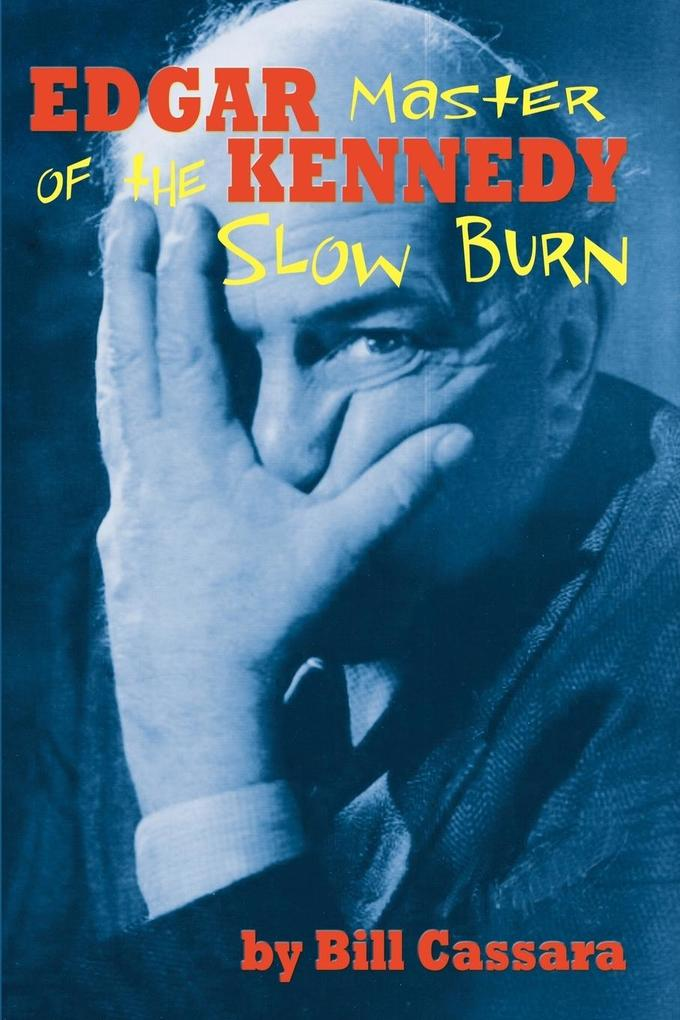 Edgar Kennedy als Taschenbuch