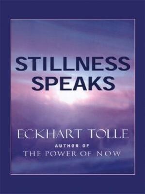 Stillness Speaks als Taschenbuch