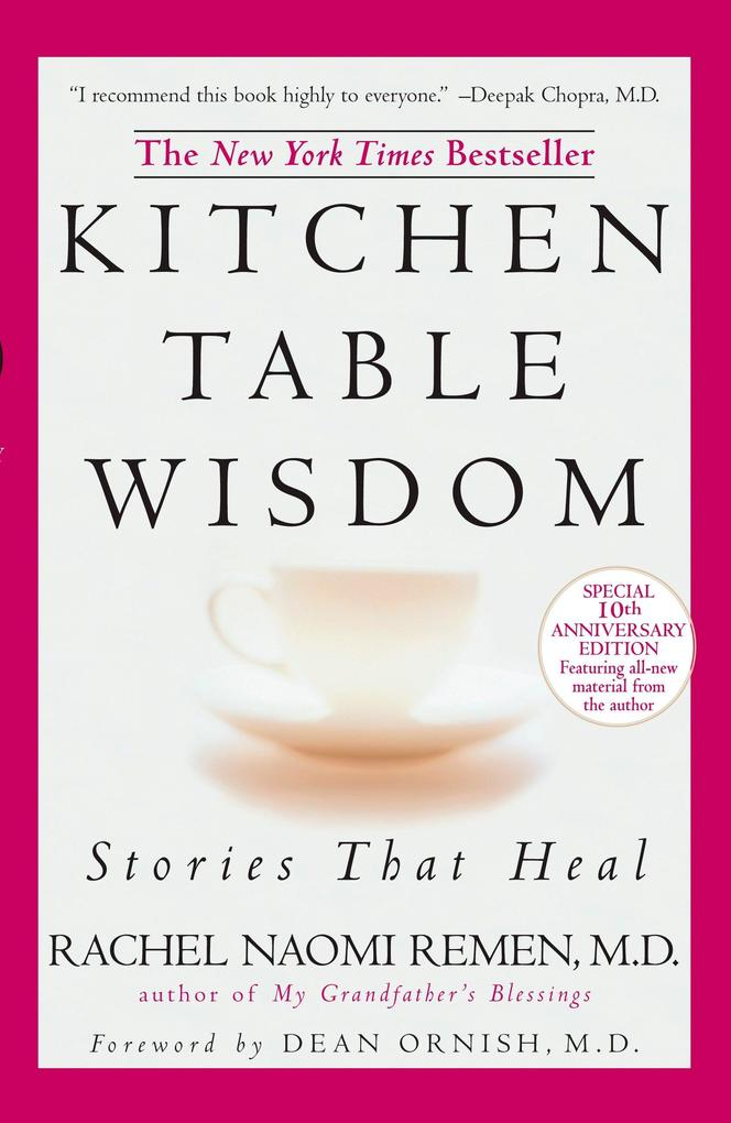 Kitchen Table Wisdom. 10th Anniversary Edition als Buch