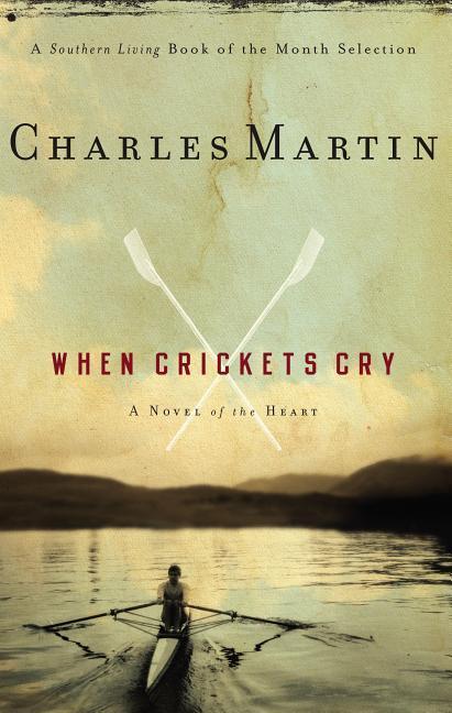When Crickets Cry als Taschenbuch