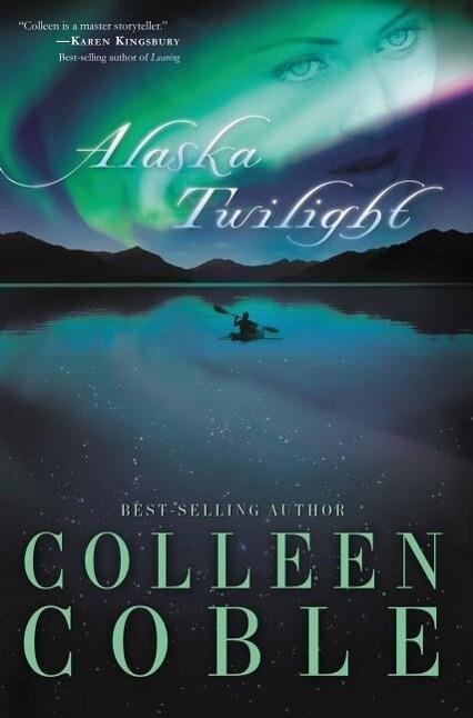 Alaska Twilight als Taschenbuch