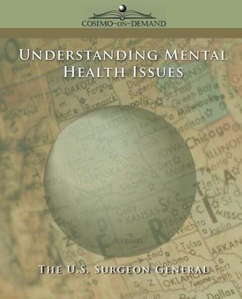 Understanding Mental Health Issues als Taschenbuch