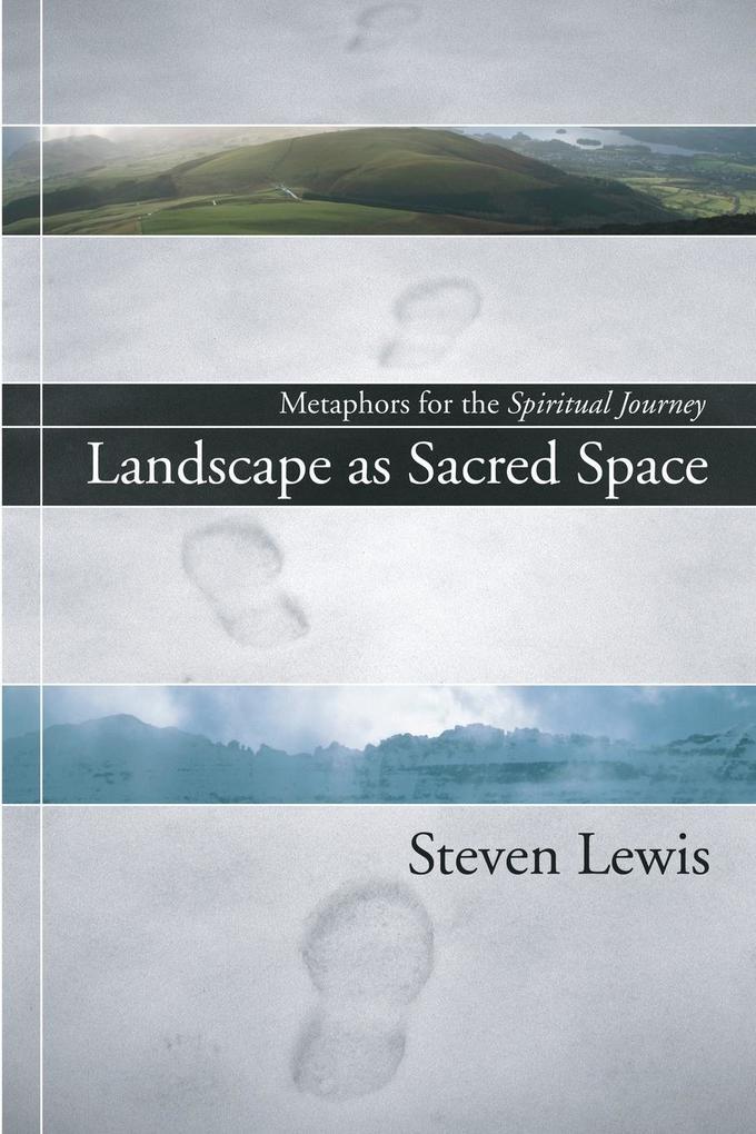 Landscape as Sacred Space als Taschenbuch