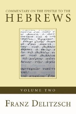 Commentary on the Epistle to the Hebrews, 2 Volumes als Taschenbuch