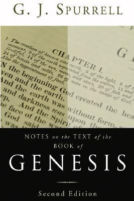 Notes on the Text of the Book of Genesis, Second Edition als Taschenbuch