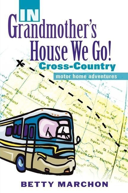 In Grandmother's House We Go! als Taschenbuch