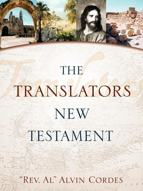 Translators New Testament-OE als Buch