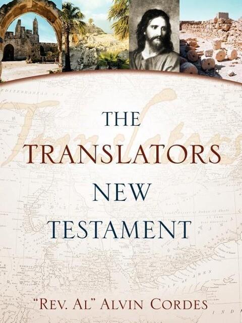 Translators New Testament-OE als Buch
