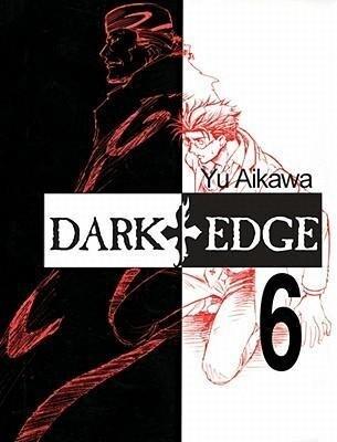 Dark Edge als Buch