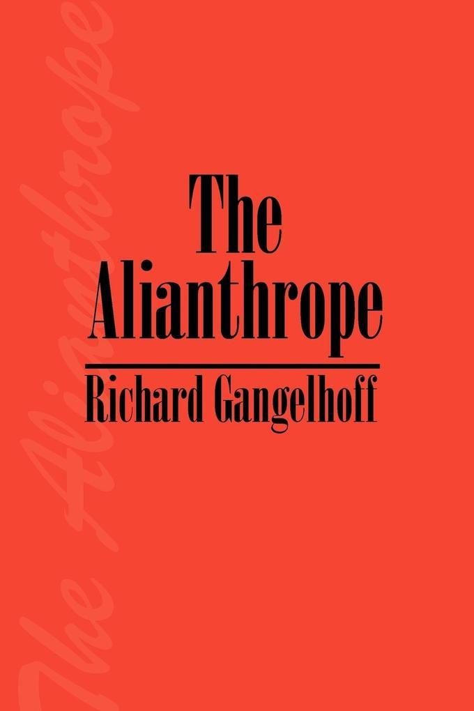 The Alianthrope als Taschenbuch