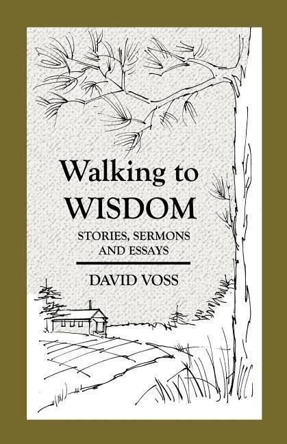 Walking to Wisdom als Taschenbuch