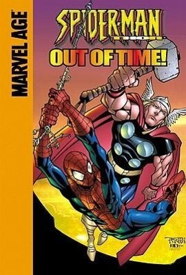 Thor: Out of Time! als Buch