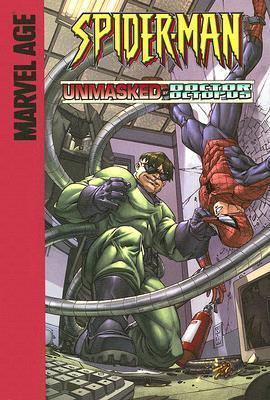 Unmasked by Doctor Octopus! als Buch