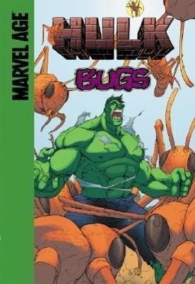 Bugs als Buch
