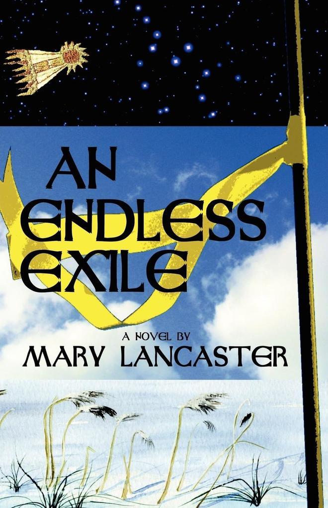 An Endless Exile als Taschenbuch