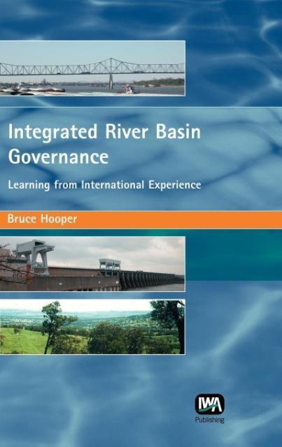 Integrated River Basin Governance als Buch