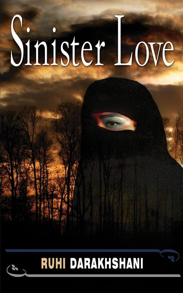 Sinister Love als Taschenbuch