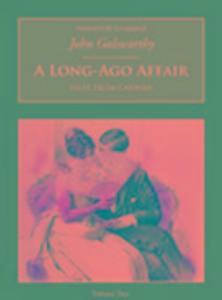 A Long-Ago Affair: Tales from Caravan, Volume 2 als Taschenbuch