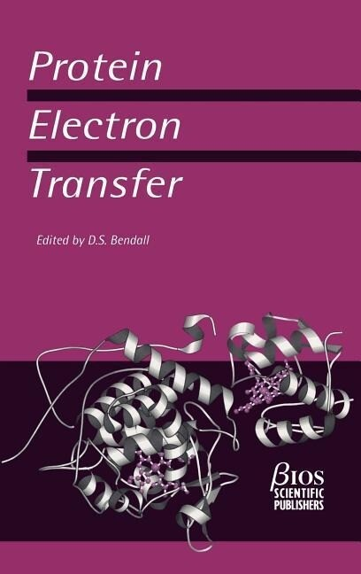 Protein Electron Transfer als Buch