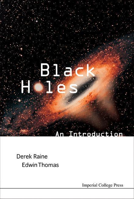 Black Holes: An Introduction als Buch