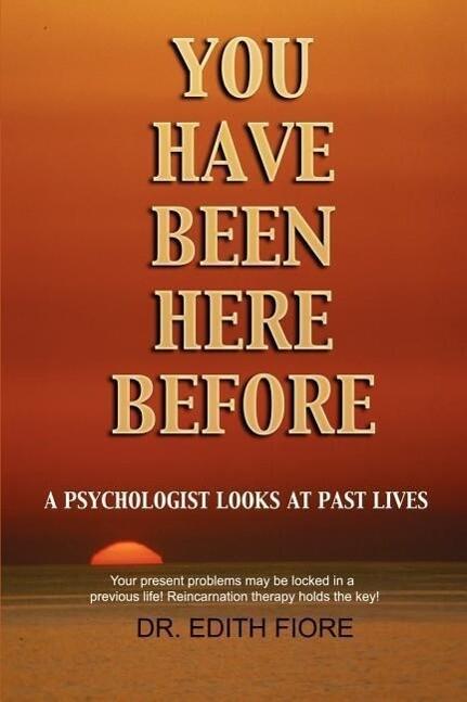 You Have Been Here Before als Taschenbuch