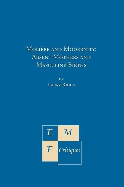 Moliere and Modernity als Taschenbuch