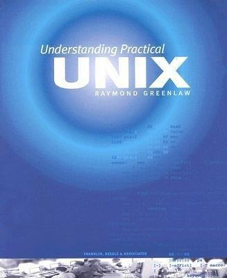 Understanding Practical Unix als Taschenbuch