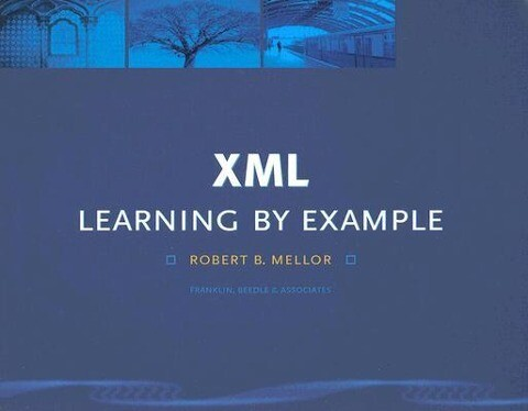 XML: Learning by Example als Taschenbuch