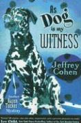 As Dog Is My Witness als Taschenbuch