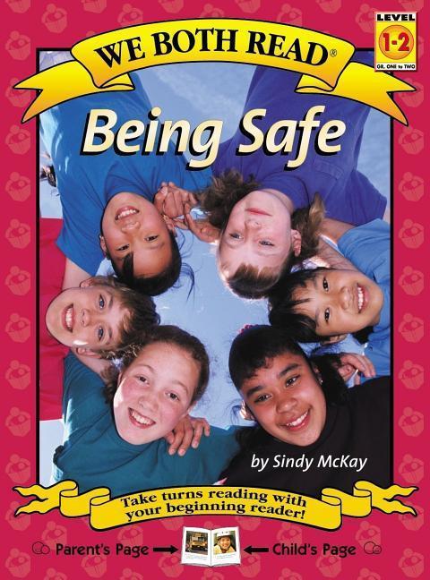 Being Safe als Taschenbuch