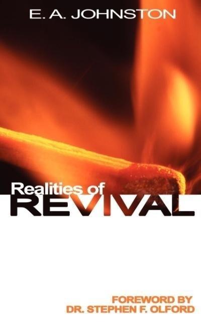 Realities of Revival als Taschenbuch