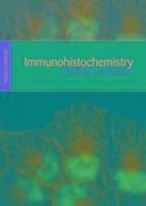 Immunohistochemistry als Buch