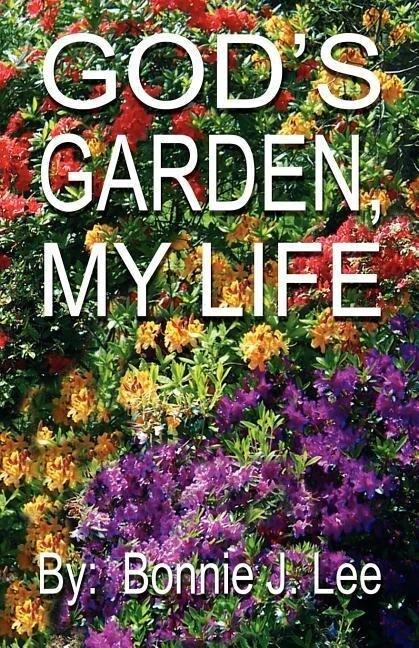 God's Garden, My Life als Taschenbuch