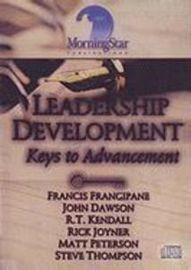 Leadership Development: Keys to Advancement als Hörbuch
