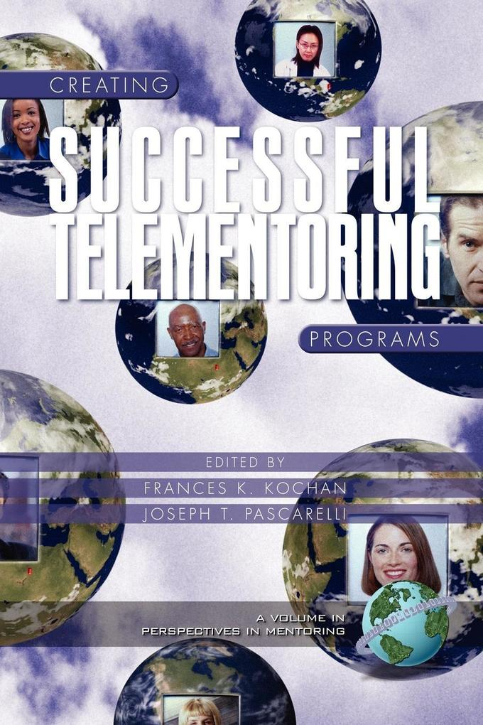 Creating Successful Telementoring Programs (PB) als Taschenbuch