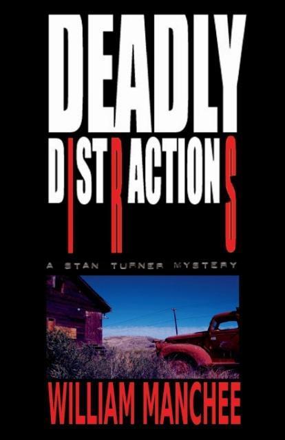 Deadly Distractions als Taschenbuch