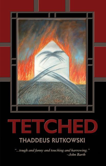 Tetched: A Novel in Fractals als Taschenbuch