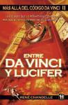 Entre Da Vinci y Lucifer als Taschenbuch