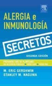 Alergia e inmunología als Taschenbuch