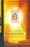 La masonería : historia, símbolos y misterios als Taschenbuch