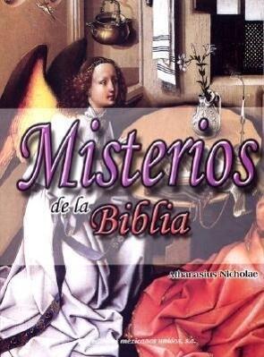 Misterios de La Biblia: Secretos y Enigmas de La Biblia als Taschenbuch