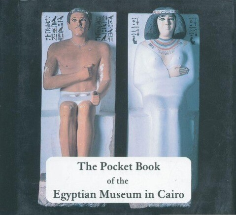 The Pocket Book of Tutankhamun: The Egyptian Museum in Cairo als Buch
