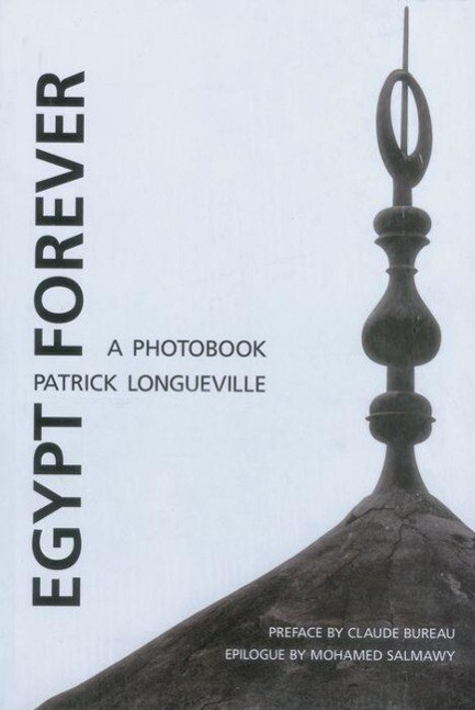 Egypt Forever als Buch