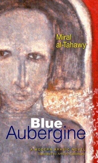 Blue Aubergine als Buch