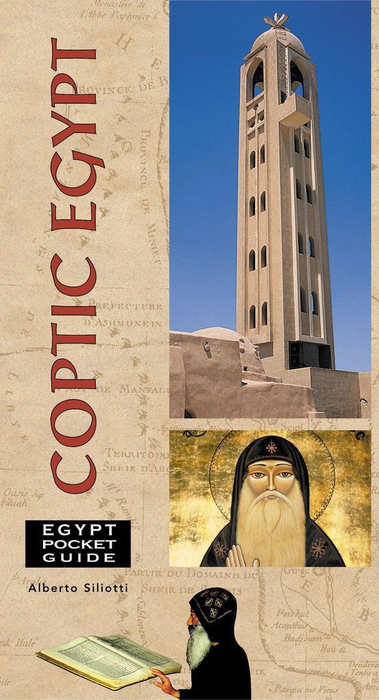 Coptic Egypt als Taschenbuch
