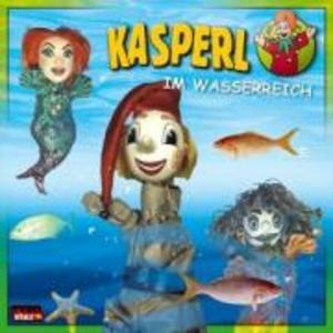 Kasperl im Wasserreich als CD
