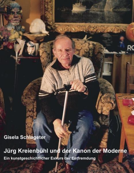 Jürg Kreienbühl und der Kanon der Moderne als Buch