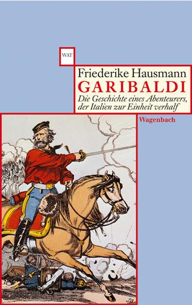 Garibaldi als Taschenbuch